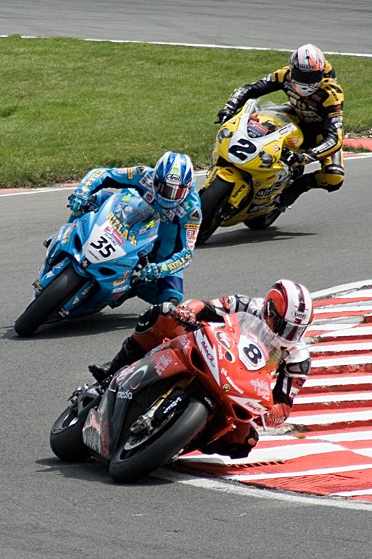 British Superbike Championship - Snetterton 20/05/2010
