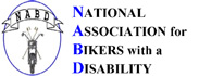 National Association for Bikers with a Disabillity