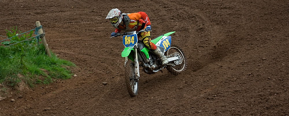 Norley Motocross - Nantwich Spectacular