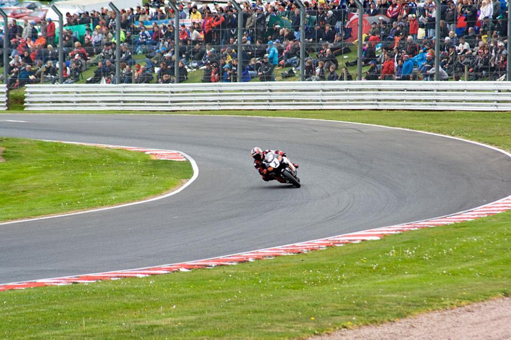 British Superbike Championship 2007