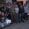 Dangermouse Rally Club Raise Money for the Air Ambulance